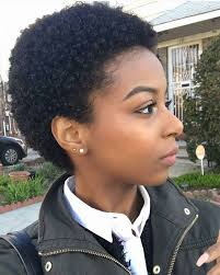 twa hairstyles for black women her hair is a perfect twa naturalhair so cute i can barely stand