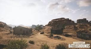 pubg gameplay pubg desert map will get gameplay reveal next week thumbsticks