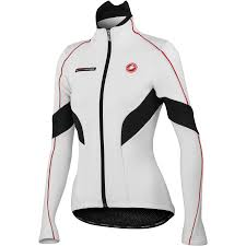 women s bicycle jackets wiggle castelli ladies ispirazione windstopper jacket cycling