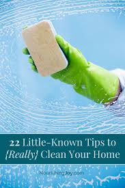 how to spring clean your house in a day 22 little known tips to really clean your home nourishing joy