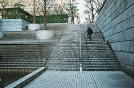 Death Stairs by New Challenges For Marketing Leaders Of The Future