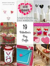 so creative 19 fun valentine u0027s day crafts