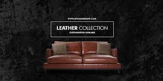 How To Care For Your by How To Care For Your Dream Leather Sofa Etch U0026 Bolts