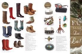 c i gift guide cowboys and indians magazine