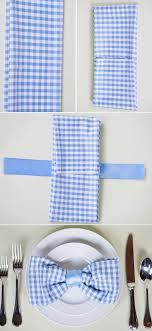 how to fold napkins for a wedding 28 creative napkin folding techniques