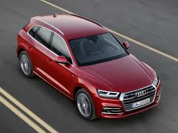 is there a audi q5 coming out look 2018 audi q5 ny daily