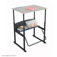 Ikea Stand Up Desk by Desks Pipe Desk Kit Ikea Viktor Shelf Ikea Hack Adjustable