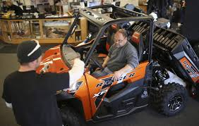 polaris to get 80m in tax other breaks for new alabama factory