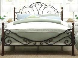 Paint Metal Bed Frame King Size Metal Bed Frame Frames Wallpaper High Definition