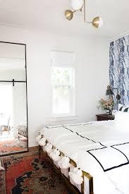 Mirrored Bedroom Furniture Pottery Barn Jojotastic Reveal Day Our Bedroom Makeover U0026 Renovation
