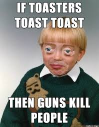Toasters Toast Toast Lightly Toasted But Not Salted Meme On Imgur
