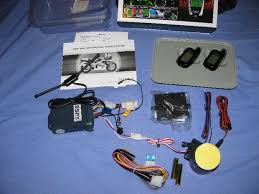 installing a spy 5000 two way motorcycle alarm into a honda 1998