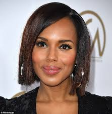 judge jeanine haircut the celebrity bob haircut trend daily mail online