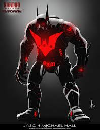 batman beyond batman beyond returns by feeesh on deviantart