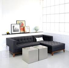 Apartment Sectional Sofa With Chaise Apartment Size Sectional With Chaise Best Home Design Ideas