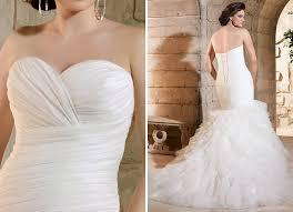 Mori Lee Wedding Dresses Plus Size Wedding Dresses By Mori Lee Julietta Collection