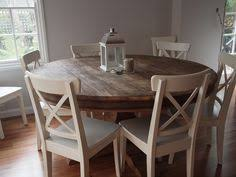round kitchen table for 5 original note on pin dining table cannes 230m 1 395 00 www