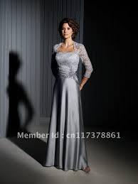 silver mother bride dresses jackets dress images