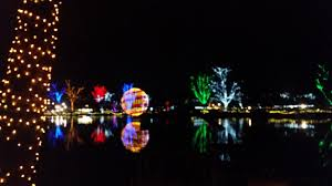 christmas light displays in phoenix holiday light displays across phoenix