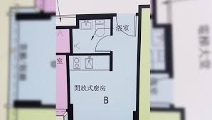 new hong kong micro apartment does away with shower stalls hong