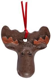 ornaments moose ornaments danbury mint baby