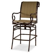 bar stools for outdoor patios decor of patio bar stools home decor concept cast aluminum outdoor