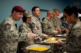 who celebrate thanksgiving air force week in photos u003e u s air force u003e article display