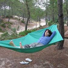 how to make a camping hammock usa today