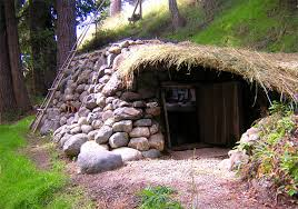 House Plans By Cost To Build Dan Price U0027s Cute Little Hobbit Home Cost Just 100 To Build