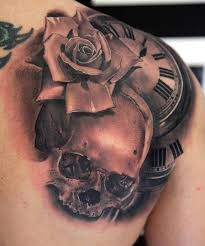 trends 35 amazing skull tattoos for and