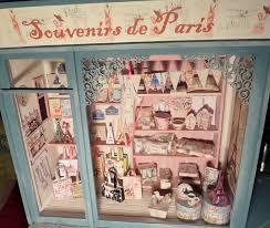Boutique Brocante Paris Boutique Souvenirs De Paris 1 12ème Les Miniatures De Mathilde