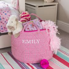 15 best children u0027s toy storage baskets can be personalised