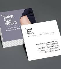 New Business Cards Designs Browse Square Business Card Design Templates Moo United States