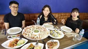 fu fu cuisine ร าน เพราะด restaurant โครงการเดอะร เจ นท สตร ท รามอ นทรา 109