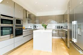 schreiber finsbury white kitchen kitchens pinterest kitchens