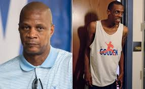 The Doc And Darryl Mets - darryl strawberry s ex mates split over how to help doc gooden ny