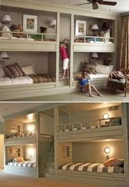 4 Bed Bunk Bed Bunk Beds With 4 Beds Design Decoration