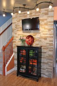 the 25 best airstone wall ideas on pinterest basement walls