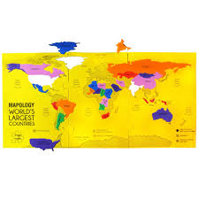 Europe Map Puzzle by Mapology A Series Of Foam Based Map Puzzles For Kids U2013 Imagimake