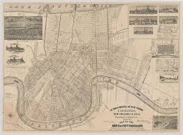 Maps Of New Orleans by Purchased Lives U0027 At Thnoc Is A Must Visit For New Orleans Visitors