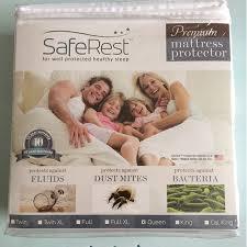 best mattress protector reviews 2017