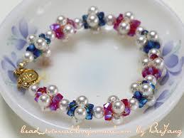 beading bracelet crystal images Tutorial crystal bracelet 21 bead_tutorial