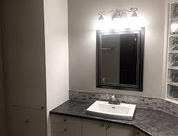 ikea kitchen cabinets in the bathroom ikea sektion kitchen cabinets as bathroom vanities