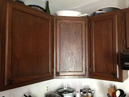 restaining cabinets restaining kitchen cabinets gel stain photo 4