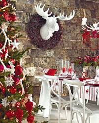 Xmas Home Decorating Ideas by 23 Christmas Party Decorations That Are Never Naughty Always Nice