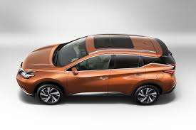 Nissan Rogue Hybrid 2017 - 2016 nissan murano hybrid confirmed by epa