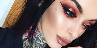 Easy Cute Halloween Makeup by Makeup Ideas Facebook Mugeek Vidalondon