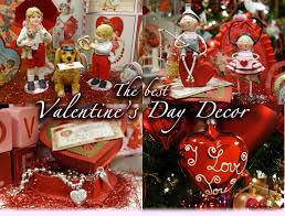 valentines day decor s day decorations ornaments