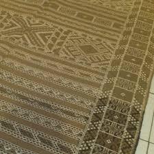 vintage moroccan hanbel rug high quality moroccan rug of marrakesh