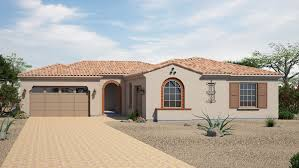 The Floor Plan Of A New Building Is Shown by Whisper Ridge The Enclave New Homes In Scottsdale Az 85259